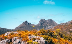 5 Tasmanien - Cradle Mountain - Asien Special Tours